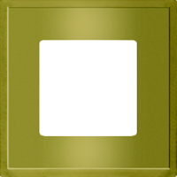 FEDE MADRID РАМКА 1-НАЯ, BRIGHT GOLD - FD01241OB